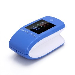 saturatiemeter bluetooth BM1000